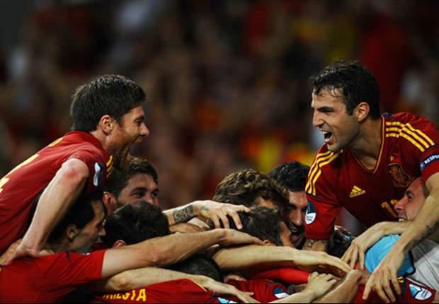 Euro 2012 - L'Espagne est championne d'Europe !