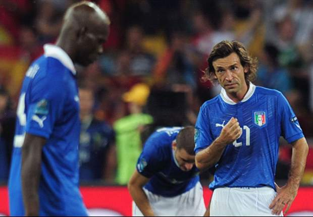 Italy can reach the final at World Cup 2014 ... and here is how