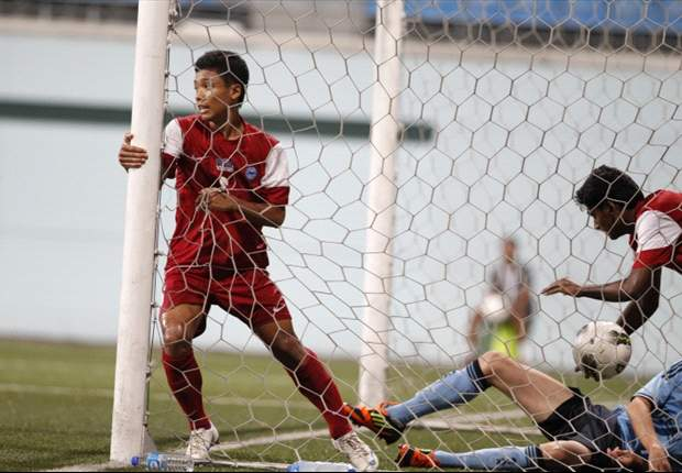 'It's a hard way to learn from your own mistake' - Singapore U16 coach Dejan Gluscevic after his side's Lion City Cup final defeat