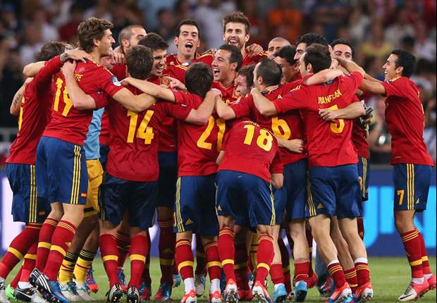 The ultimate dynasty: How Spain can dominate for years to come