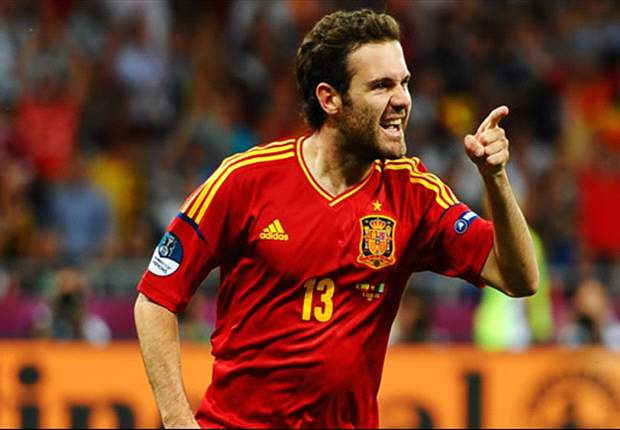 Mata: I'll be ready for new season with Chelsea despite Euro 2012 & Olympics