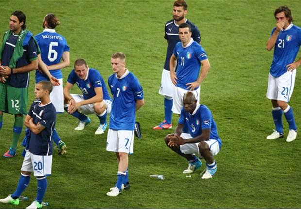 Italia vicecampione d'Europa, ma non basta per il podio nel ranking Fifa: siamo sesti, ed è bene non scendere, in vista dei Mondiali...