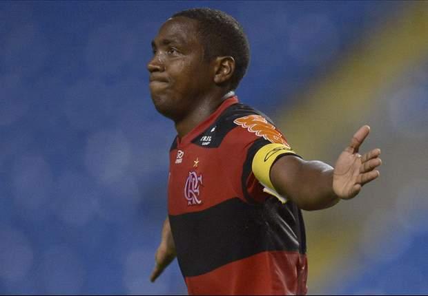 Renato avalia seu retorno à equipe titular do Flamengo