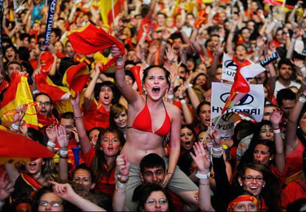 Why most of Europe will be supporting Spain against France