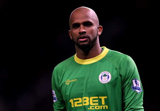 Al-Habsi one of the best in the Premier League, claims Wigan boss Martinez