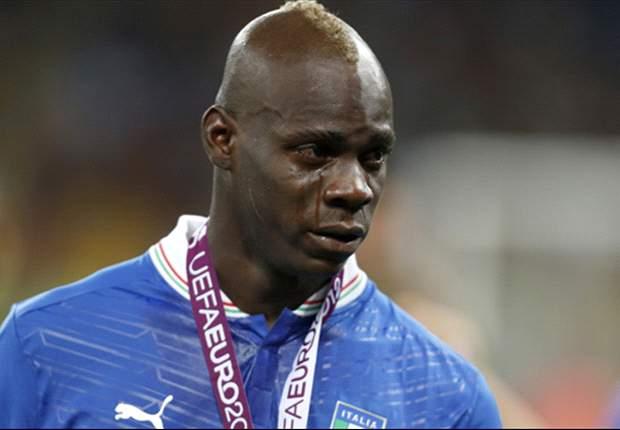 Balotelli set to miss England clash