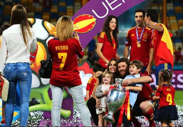 Euro 2012 - Les revues de presse italiennes et espagnoles