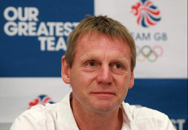Pearce denies political pressure with Team GB squad selection