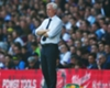 Pardew: Mid-table not good enough for Palace