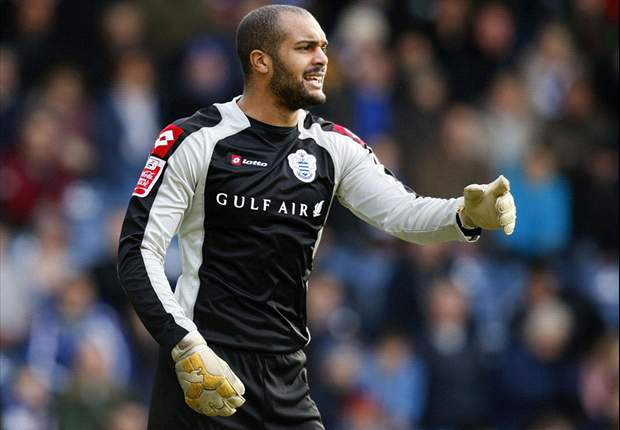 Wolves goalkeeper Ikeme targeting starting berth