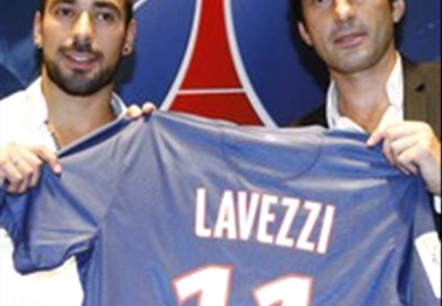 PSG's sporting director Leonardo: We're delighted with new signings