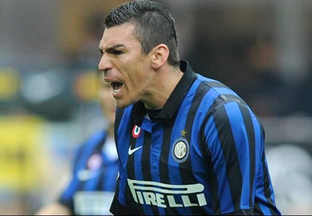 Dunga aprova transferência de Lúcio à Juventus