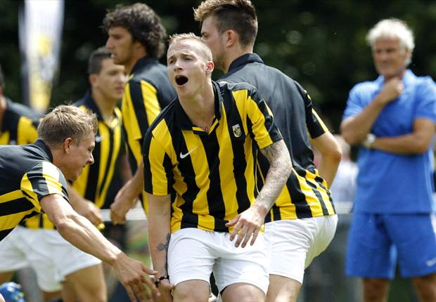 Vitesse en Southampton akkoord over Büttner