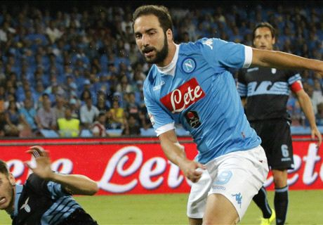 Betting: Lazio vs Napoli