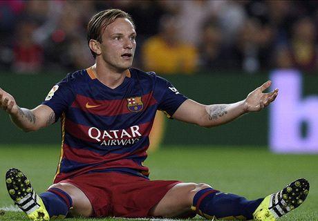Rakitic: Ballon d'Or needed more Barca