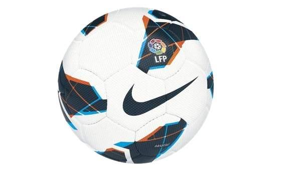 'Maxim', el nuevo balón de las ligas europeas 2012-2013