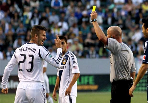 Monday MLS Breakdown: David Beckham offers a reminder why he remains worth all of the fuss