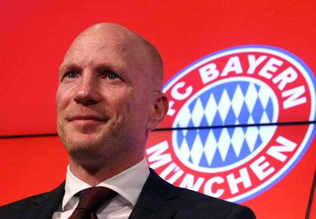 Sammer: I want a youth legacy at Bayern Munich