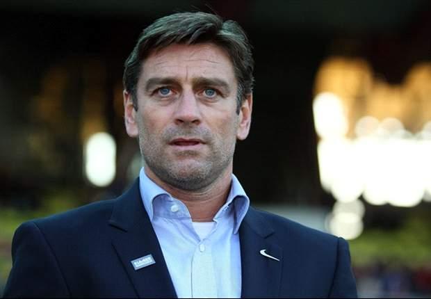 Oliver Kreuzer vom Karlsruher SC ist beim Hamburger SV im Gespräch