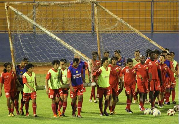 APPI: Klub PSSI Juga Menunggak Gaji Pemain