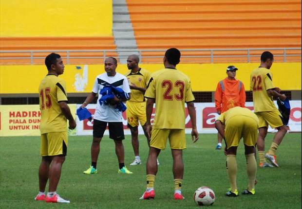 Sriwijaya FC - Bintang ISL: Tuan Rumah Ingin Sempurnakan Gelar