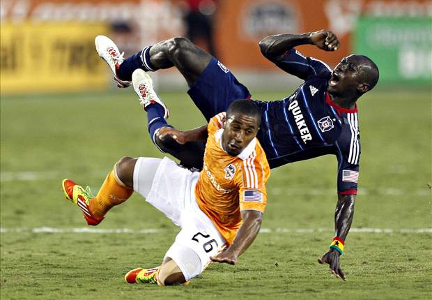Houston Dynamo 0-0 Chicago Fire: Match fails to spark in the Oven
