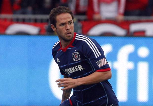 MLS Preview: D.C. United - Chicago Fire
