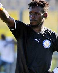 Emmanuel Clottey, Ghana International
