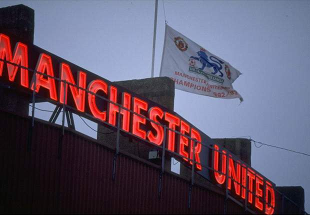 Manchester United sign two Chinese sponsorship deals