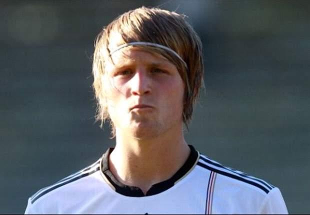 Schalke holt Talent Philipp Hofmann aus Paderborn zurück