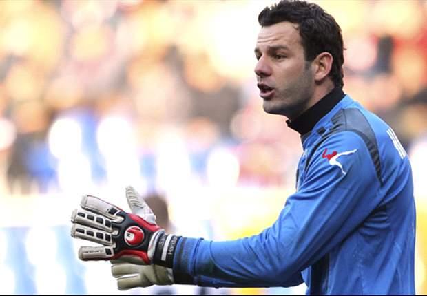'Inter haalt Udinese-goalie Handanovic'