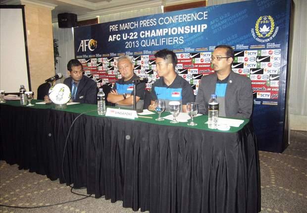AFC U22 Qualifiers Preview: Singapore U22 vs Timor Leste U22