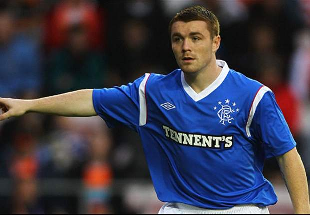 Coventry sign Fleck from Rangers