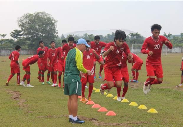 Hampir Gagal, Indonesia Bisa Ikuti Piala Asia U-14