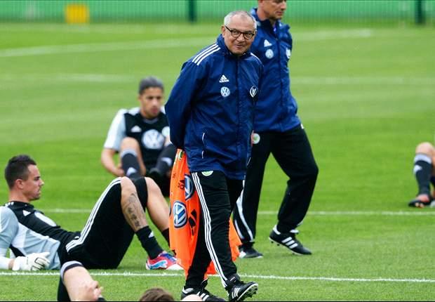 VfL Wolfsburg: Diego gibt jetzt richtig Gas