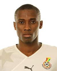 Daniel Adjei, Ghana International