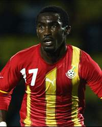 Lee Addy, Ghana International
