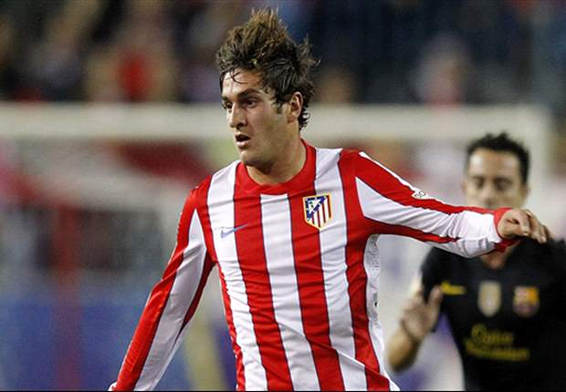 Porto are favourites, says Atletico Madrid midfielder Koke