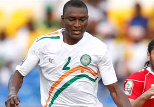 Niger name squad for Afcon 2013