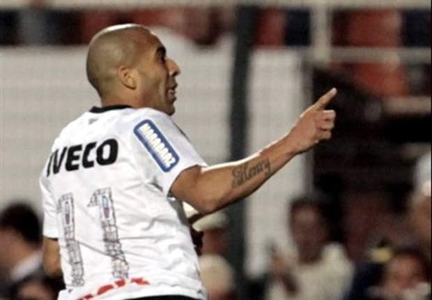 Goal.com World Player Of The Week: Emerson Sheik von Corinthians