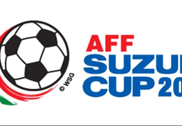 SPESIAL: Jadwal Lengkap AFF Suzuki Cup 2012, Hasil Kualifikasi & Jalur Menuju Final