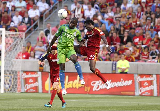 Real Salt Lake 0-0 Seattle Sounders FC: Fourth of July encounter lacks on-field fireworks