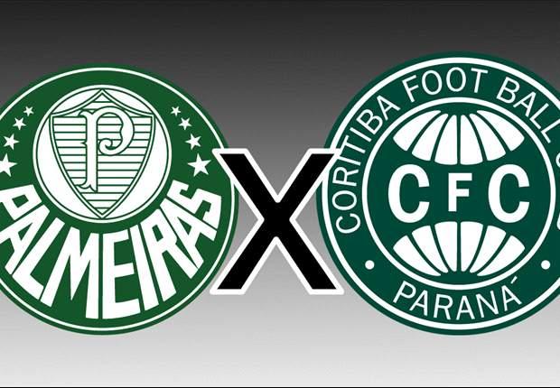 Holen Robinho, Rafinha und Co den Pokal? Pokal-Finale zwischen Palmeiras und Coritiba