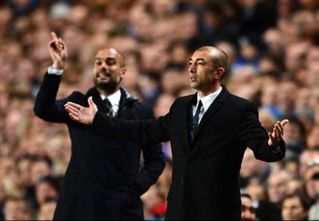 El agente de Guardiola descarta contactos con el Chelsea
