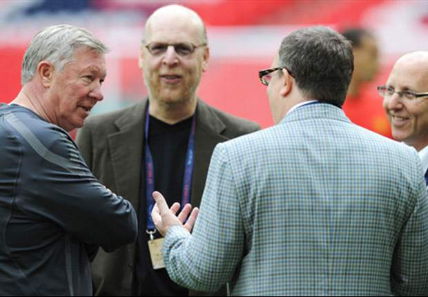 Glazer family tried to hide true state of Manchester United's finances