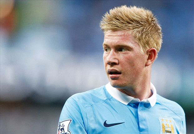 Will De Bruyne Set A New Personal Record With Manchester City This Weekend