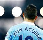 Aguero pledge good news for Man City
