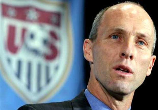 Bradley Calls 25 Players to January U.S. Camp