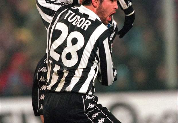 Ex-Juve star Igor Tudor takes charge of Hajduk Split