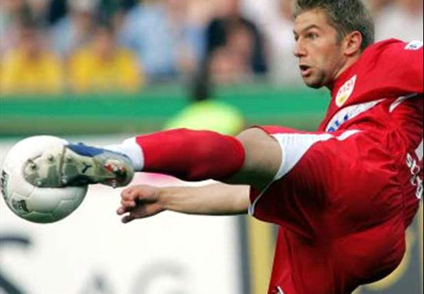 West Ham United midfielder Thomas Hitzlsperger cannot wait for Premier League season to start